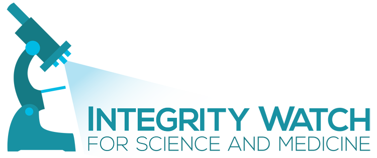 Integrity Watch for Science and Medicine